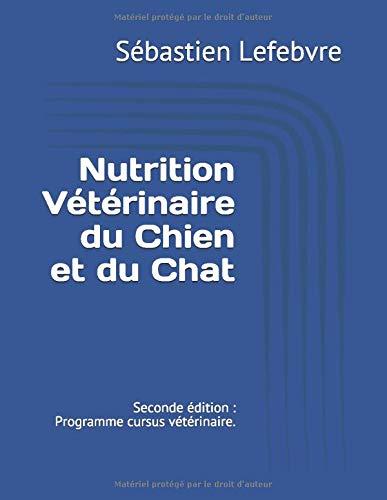 Nutrition Vétérinaire Dr Lefebvre